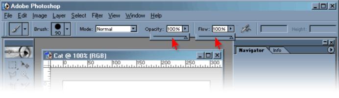 Как настроить Photoshop — PhotoDrum.com — сайт дизайнера | 201x692